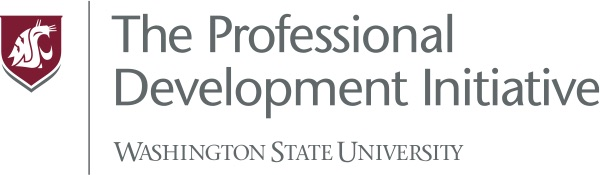 The Professional Development Initiative logo
